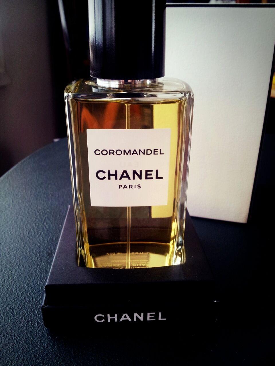 2bb1bd3a049 Les Exclusifs de Chanel - Coromandel