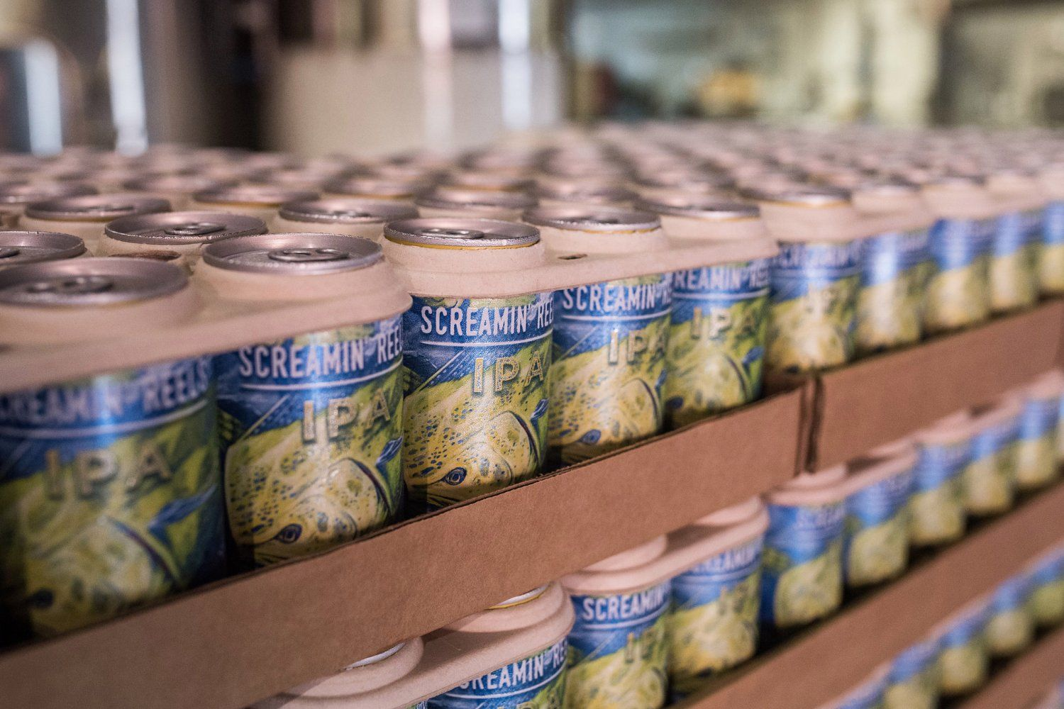 Beer Makers Are Experimenting With New And Sustainable Six Pack Designs Beer Packaging Sustainability Six Packs