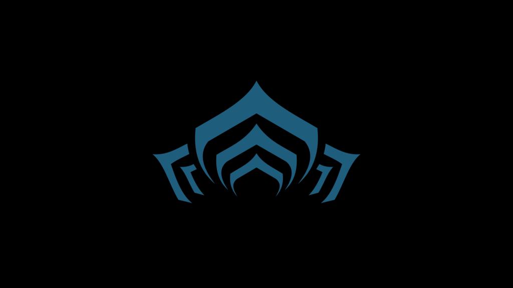 The Tenno Symbol From De S Warframe Warframe Tenno Symbol Warframe Tenno Symbols Art