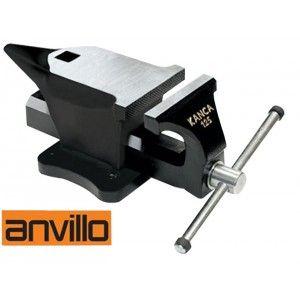Vise Anvil Combo Blacksmithing Blacksmith Tools Vise Stand