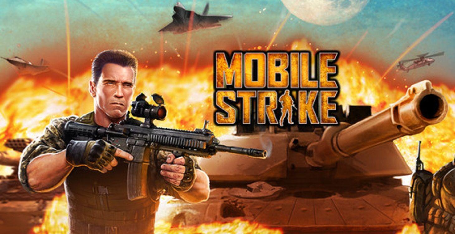 Mobile Strike telecharger gratuit sans verification humaine