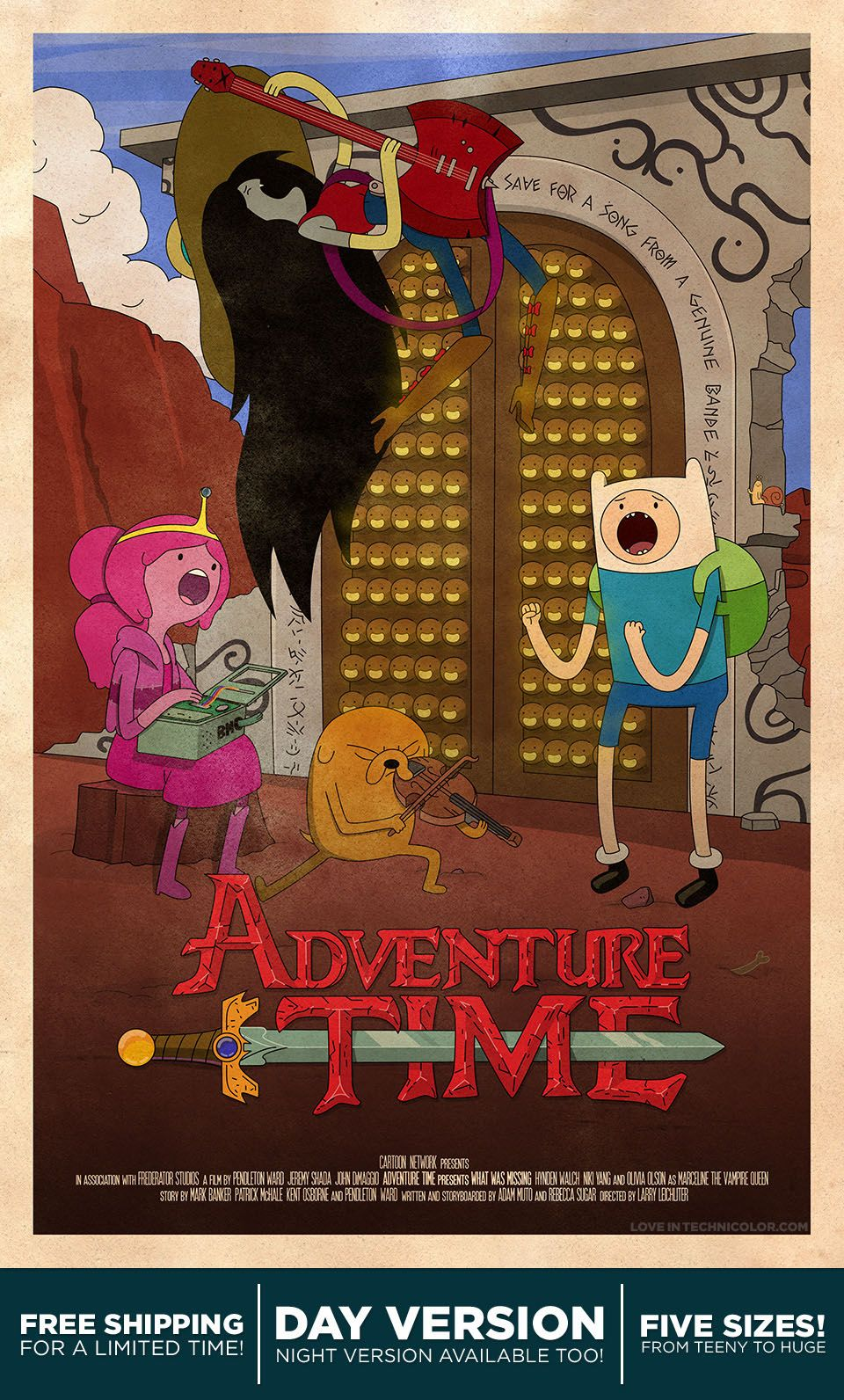 Adventure Time What Was Missing With Images Adventure Time