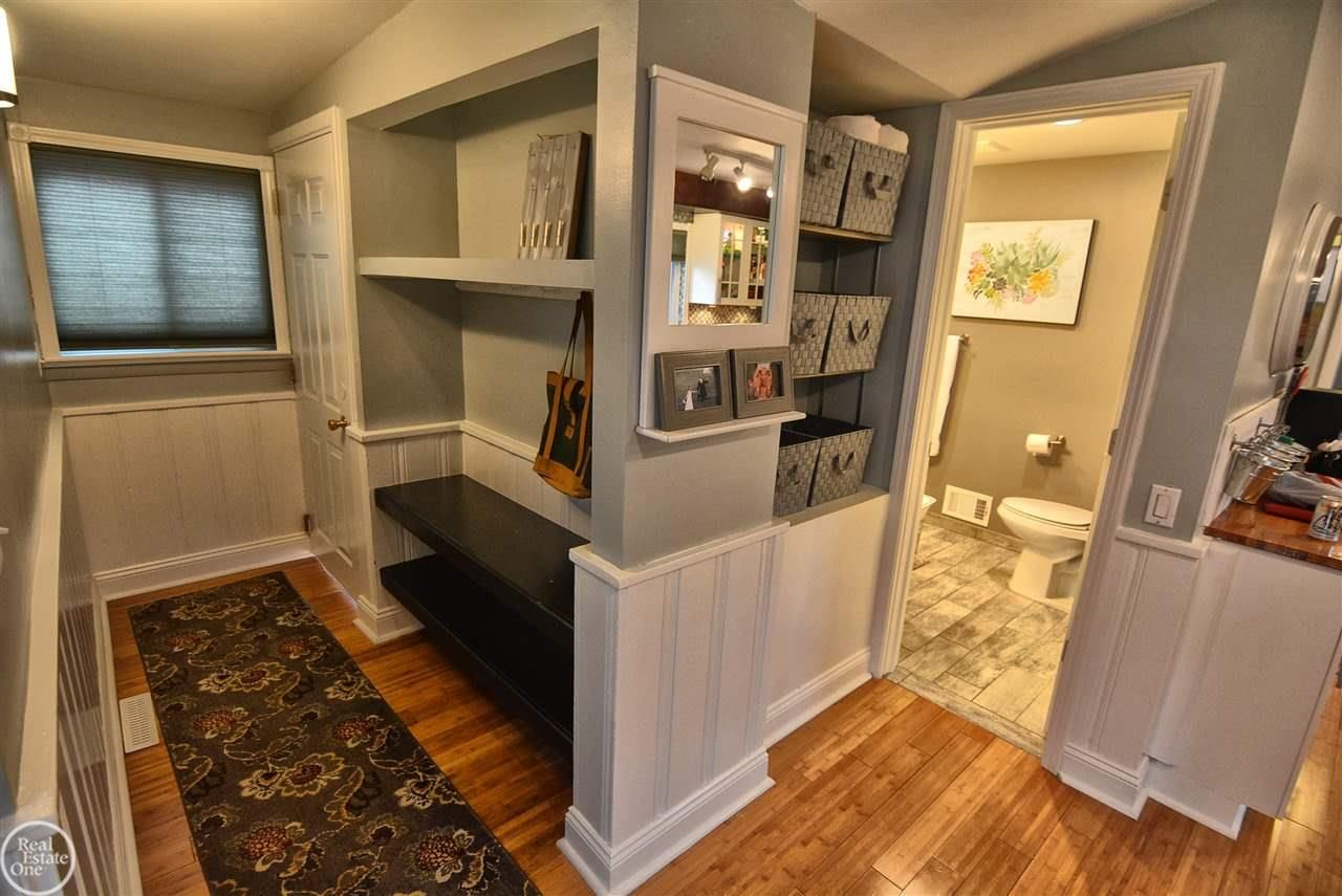 One of a kind home with Birmingham Schools. This doll hou...