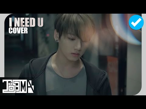 2 Jósema I Need U Bts Cover Español Youtube Bts Youtube Cover