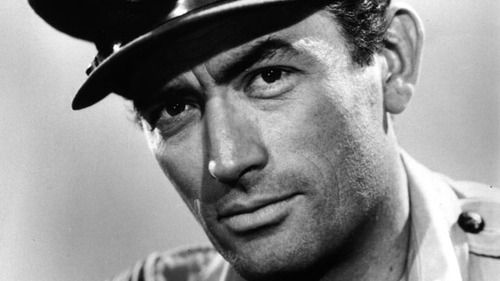 gregory peck | Tumblr