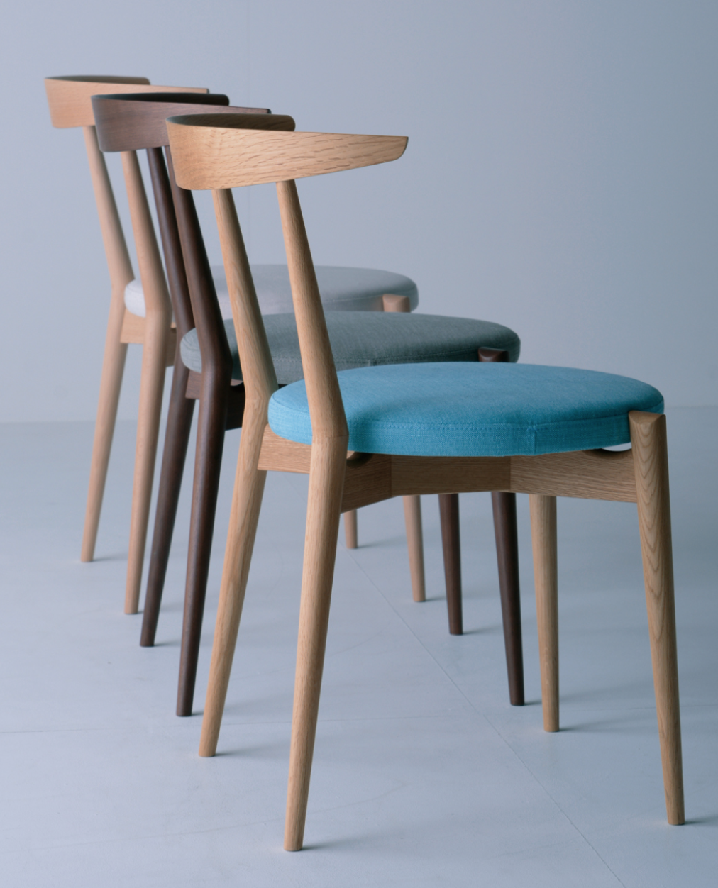Forms Upholstered Stackable Chair Stackable Dining Chairs