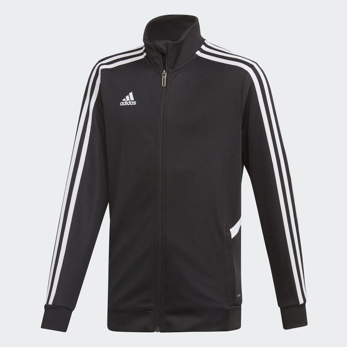 2018 sneakers superior quality save off adidas Tiro Track Jacket | Products in 2019 | Jackets, Kids ...