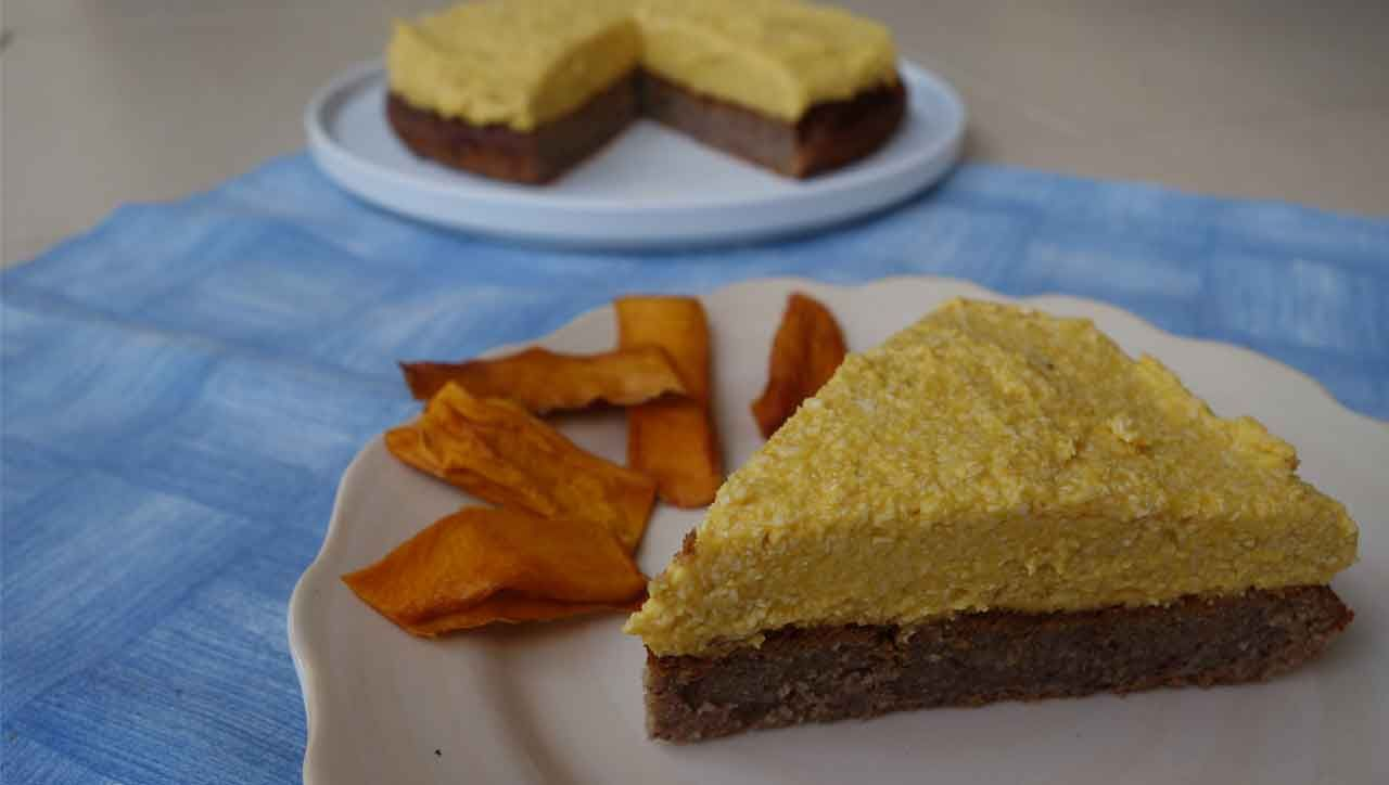 Mangokuchen Recipe So Paleo And Backen