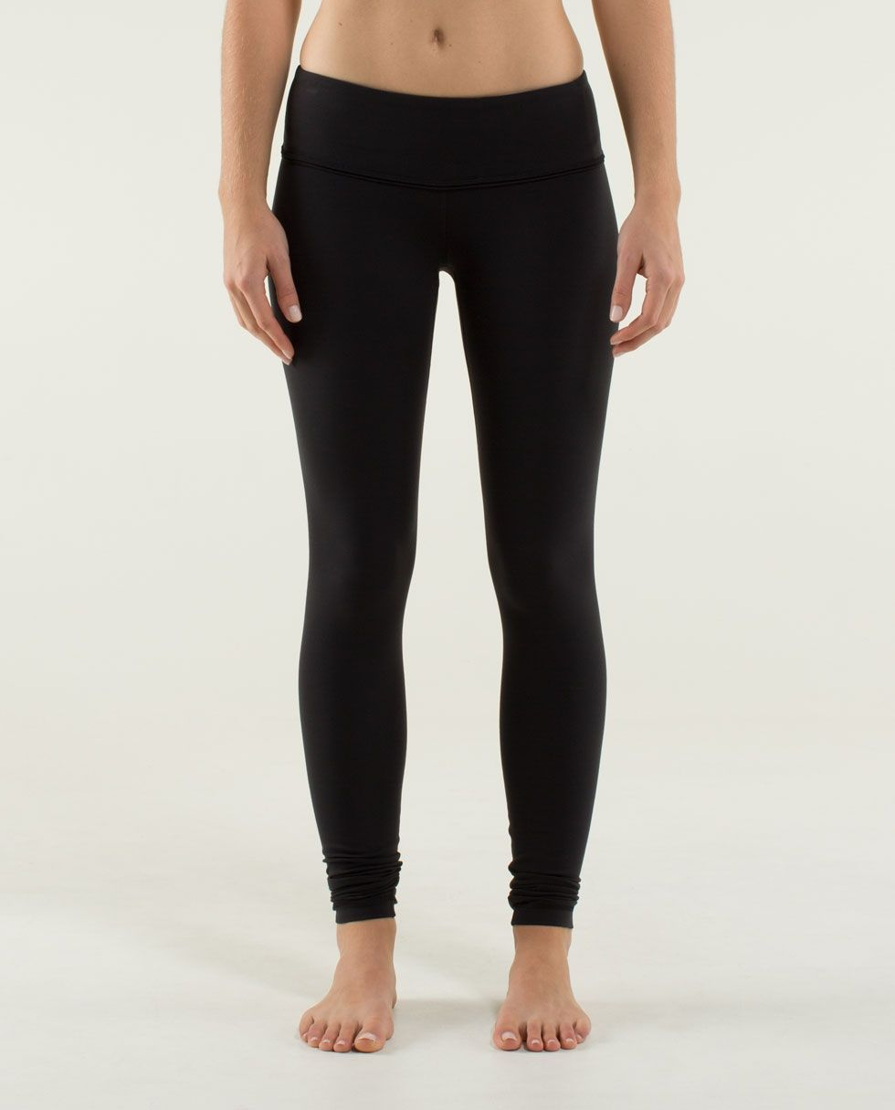 1461d40de6 wunder under pant *brushed Warm winter leggings brushed with extra warm  softness on the inside