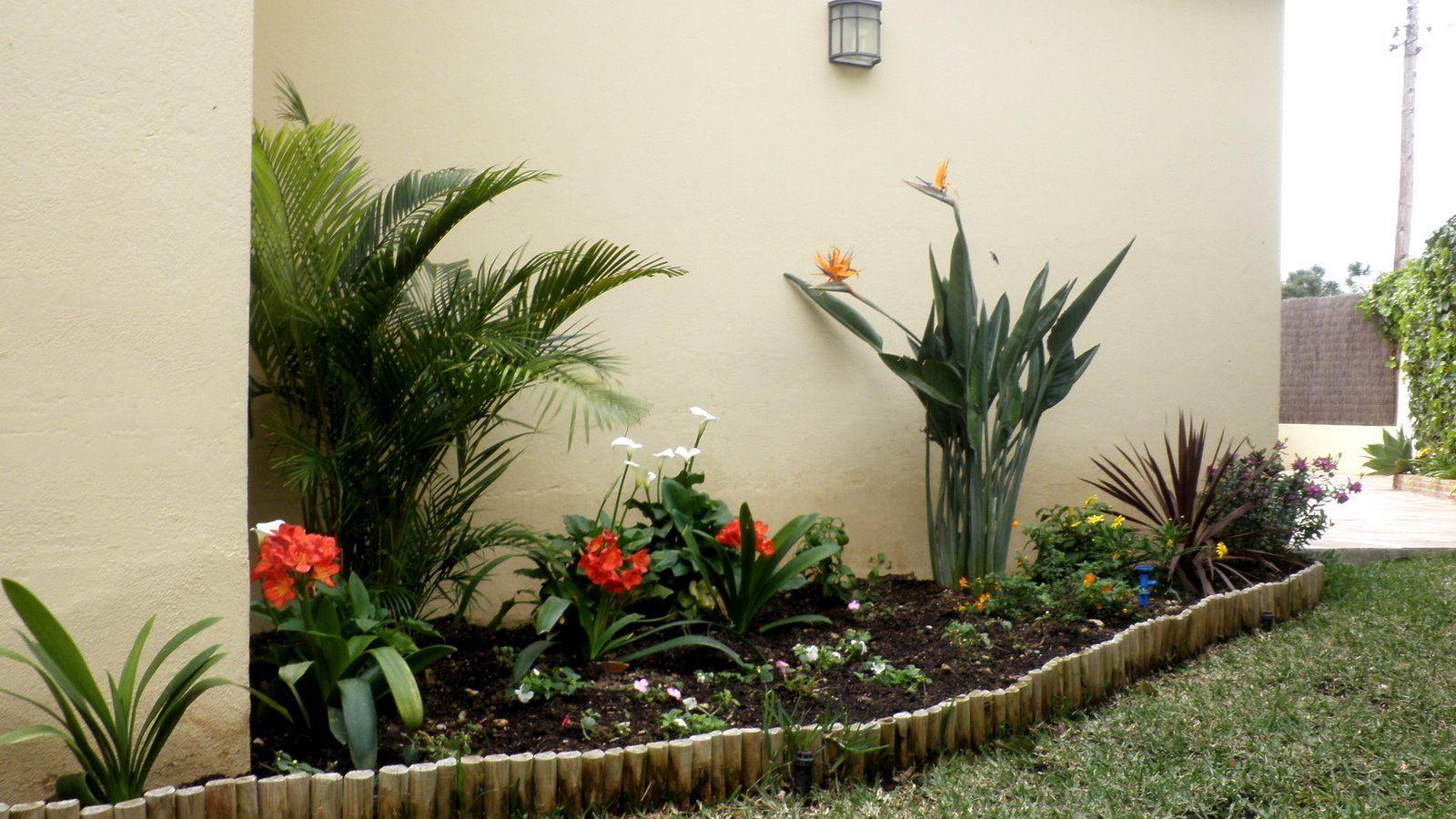 Pin de solange pereira gama en jardim pinterest dise o for Patios y jardines modernos