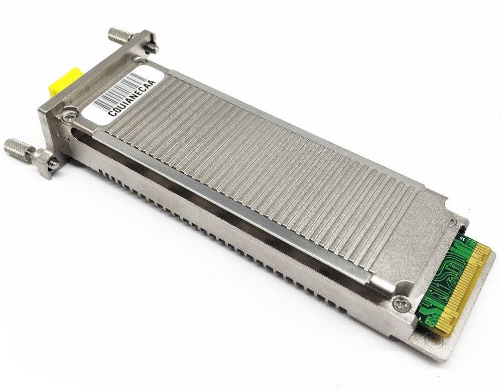Genuine Cisco Xenpak 10gb Lrm 10 2419 01 V01 Catalyst 6500 Transceiver Module Computer Equipment Switches Cisco