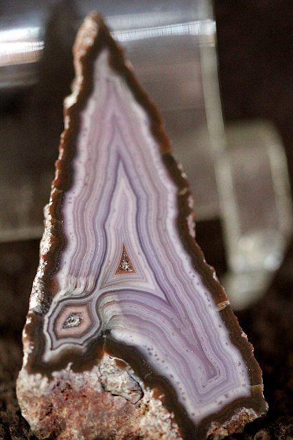 purple passion agate