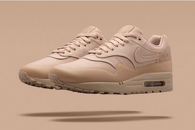 7aa550611a Nike Air Max 1 'Patch Collection' | Kickin' | Nike air max, Air max ...