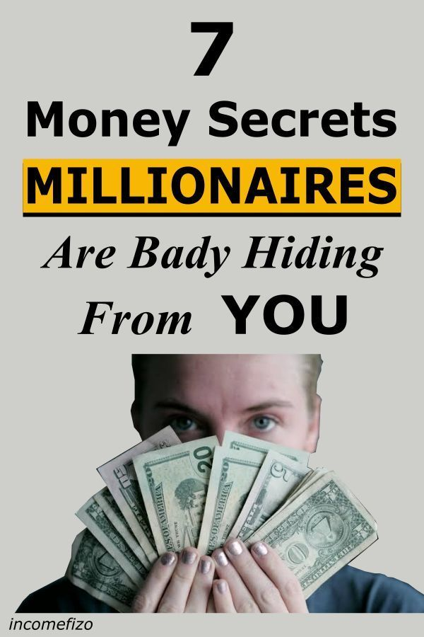 How To a Millionaire in 7 Easy Steps How to get