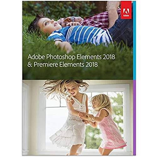 Difference Between Photoshop Elements and Photoshop ...