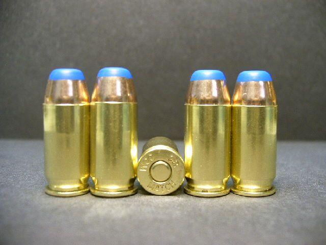 Dating .45 acp bullets