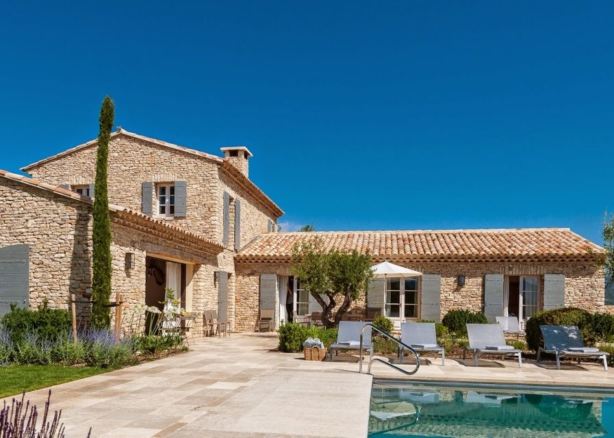 Photo number 40 of Mas des Murets | Provence & Tuscan Style