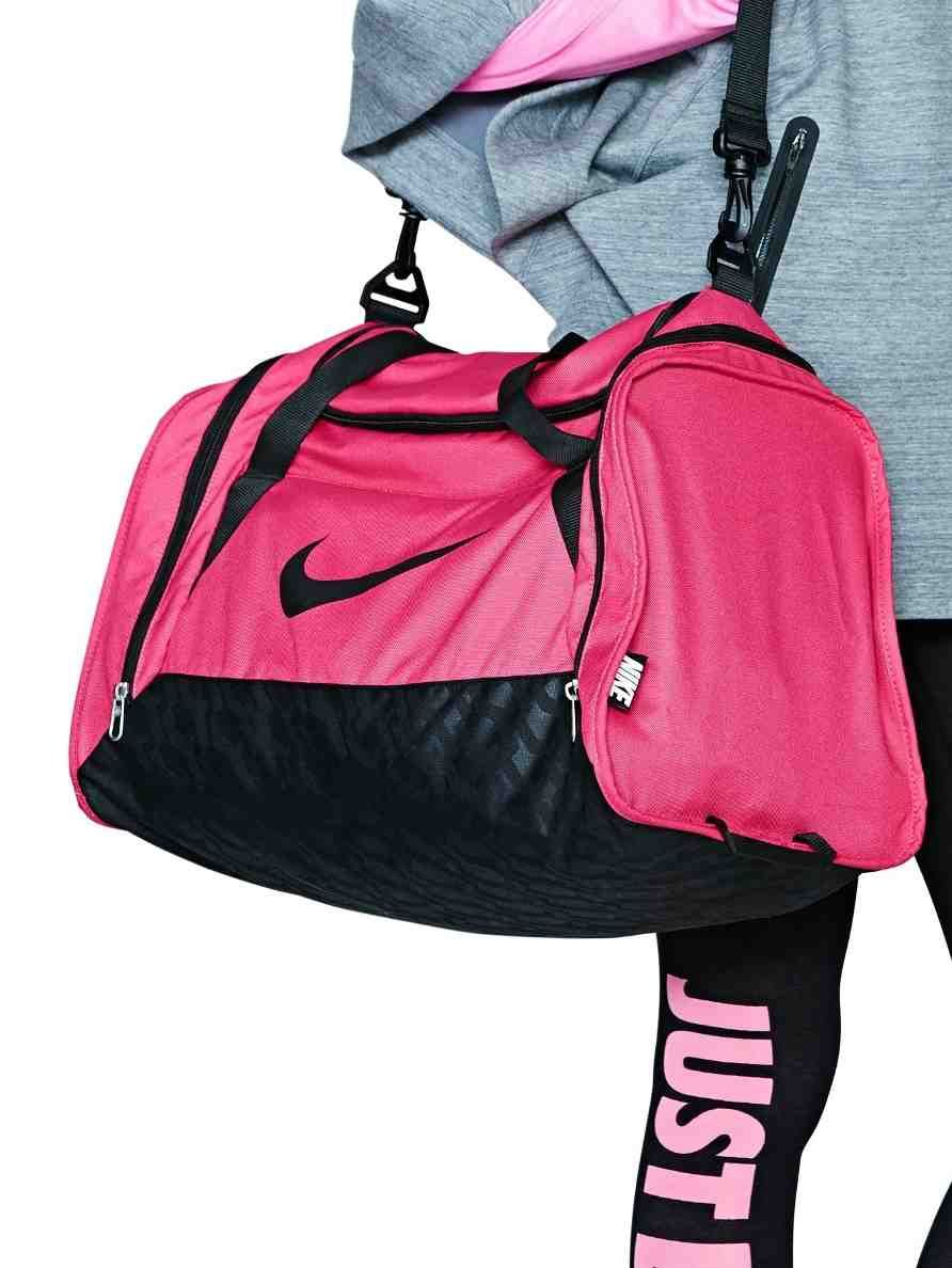 cfa8932111 Nike Brasilia Duffel Bag Medium