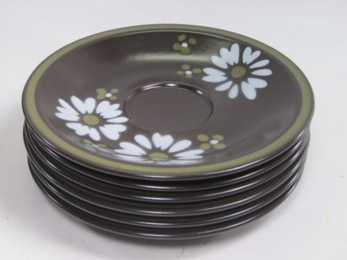 Ravenna Saucer /& Bowl  flowers