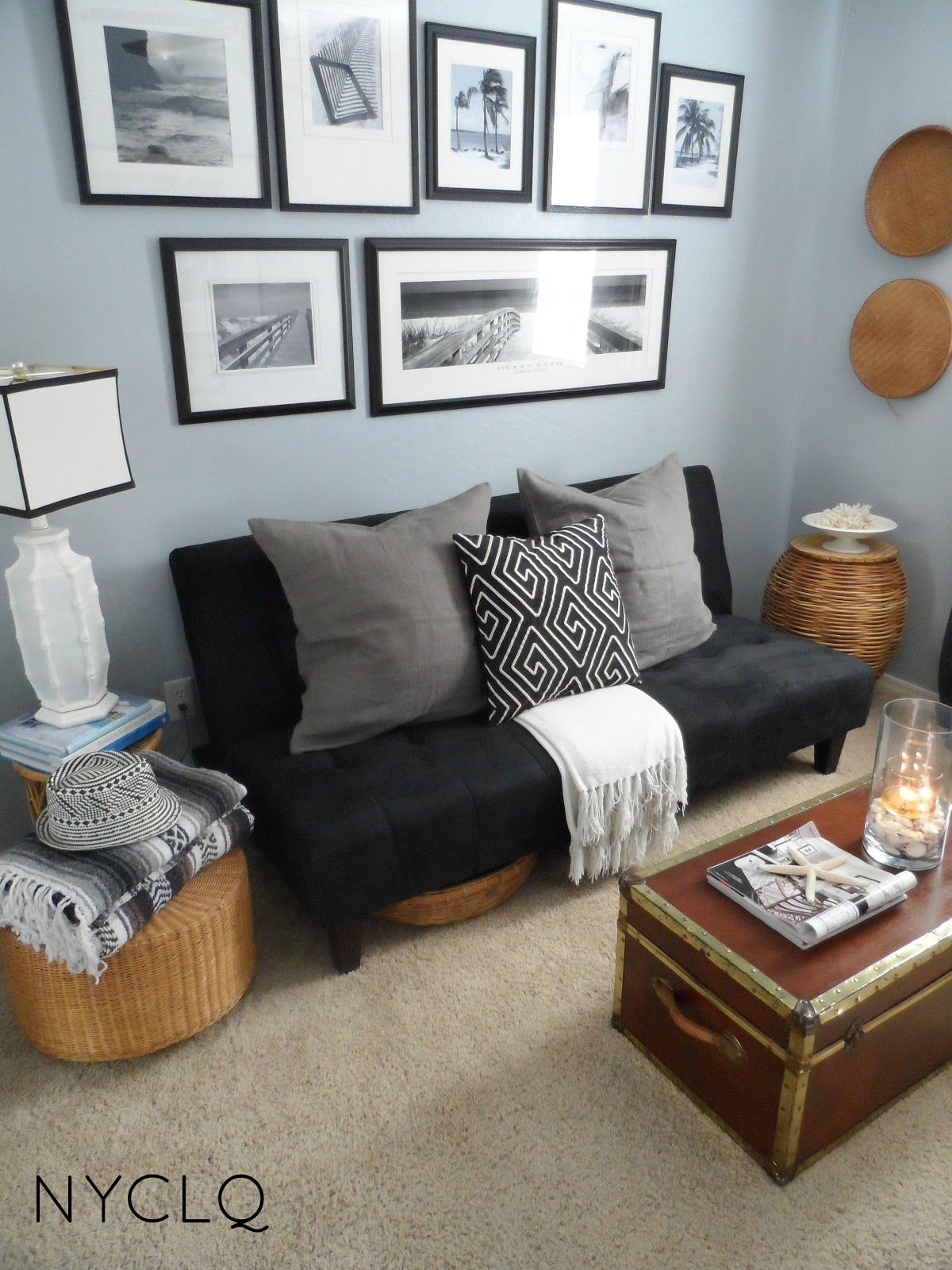 Interior Design Of Guest Room: Rental ReStyle: Guest Room Ready For Under $400