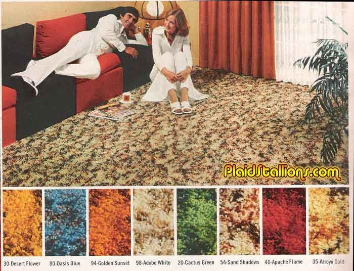70 S Interiors When Too Much Shag Pile Was Never Enough My Childhood Memories Shag Carpet Memories