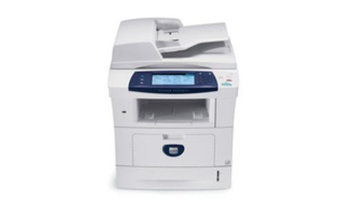 Xerox Phaser 3635mfp S Multifunction Copier Email Printer Scanner