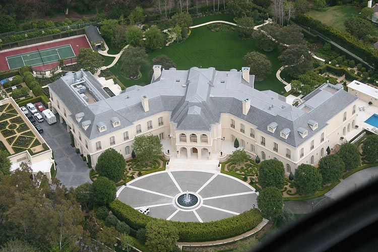 Top 10 most expensive houses in the world celebrity How to spell luxurious