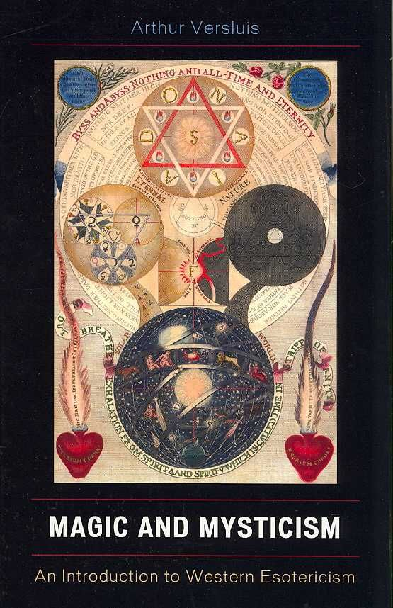 Magic and mysticism an introduction to western esoteric traditions magic and mysticism an introduction to western esoteric traditions is a concise overview from antiquity to the present of all the major western religious fandeluxe Gallery