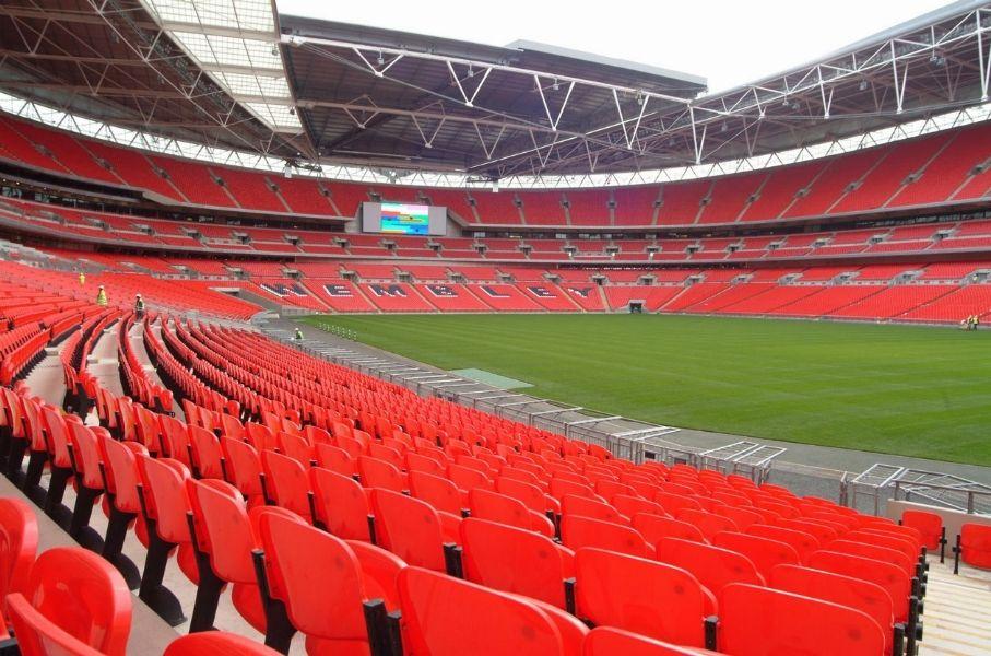 Estadio Wembley (Inglaterra) Estadio deportivo, Estadio