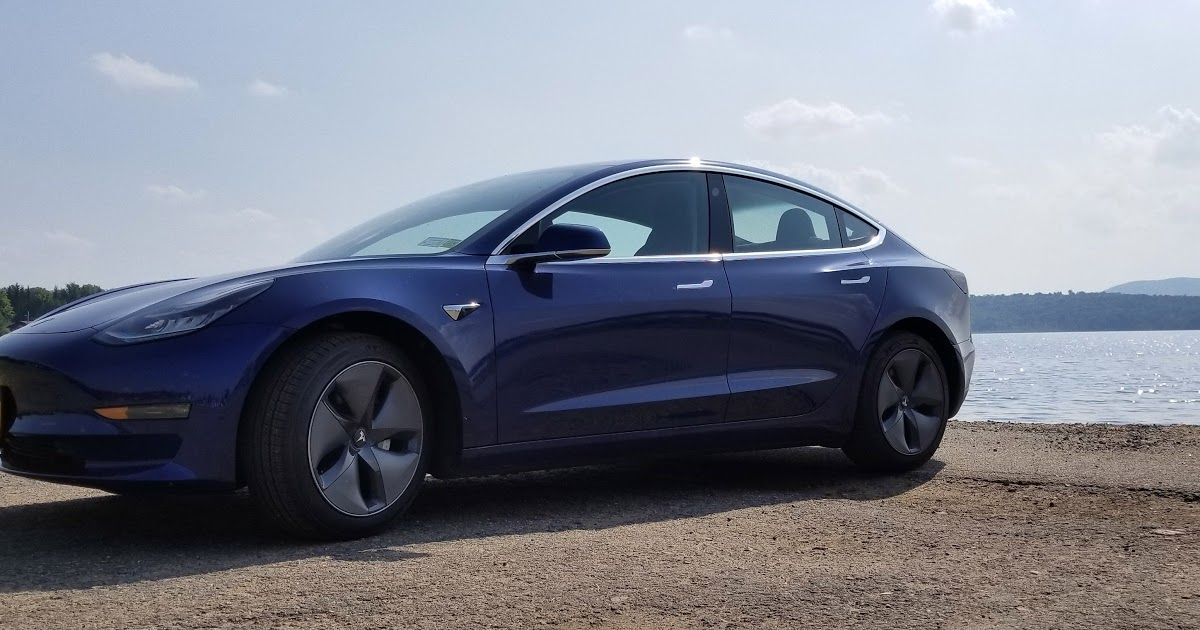 What Is A Sleeper Or Stealth Tesla Model 3 Performance Become Energy Independent This Independence Day By Entering 202 Tesla Model X Tesla Model Suv Models