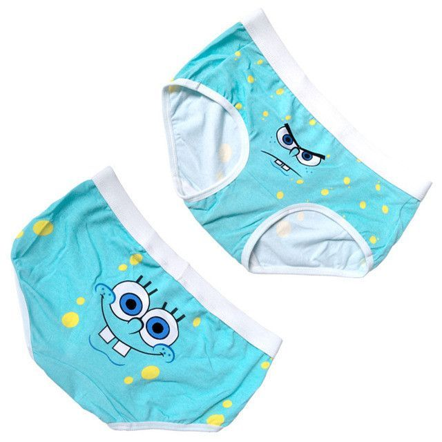 Free Shipping High Quality Cotton Cartoon Underwear Women Panties Sexy Underpants Shorts Womens Briefs Tangas Bragas Cute Panty