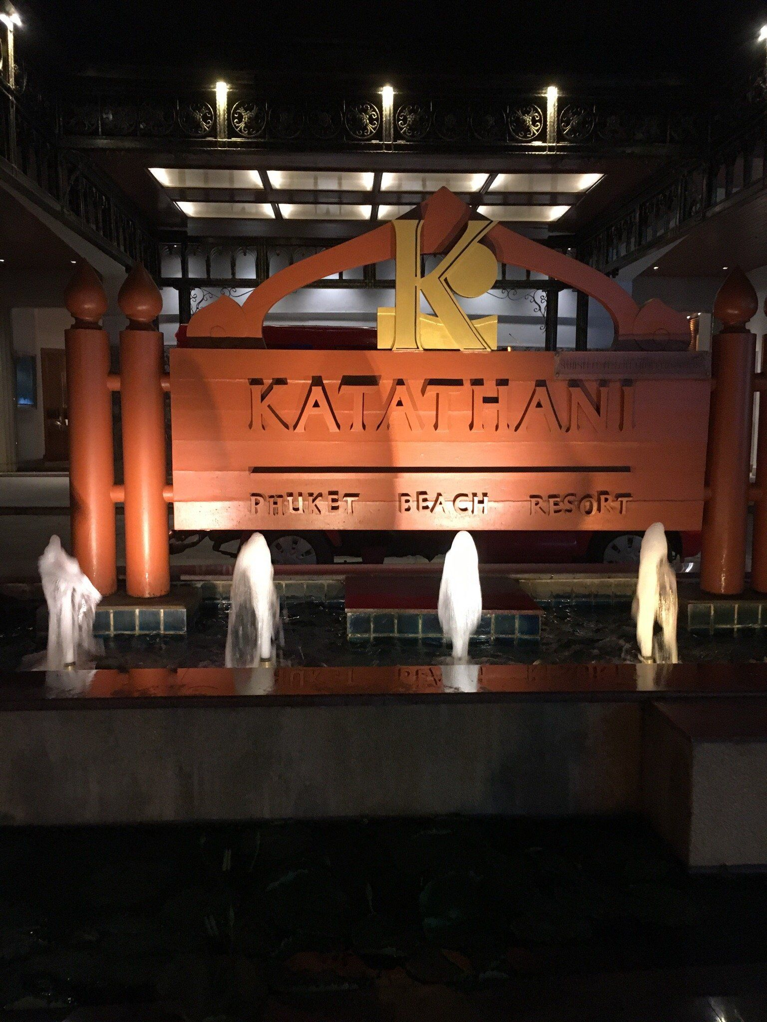 Katathani Phuket Beach Resort 331 215