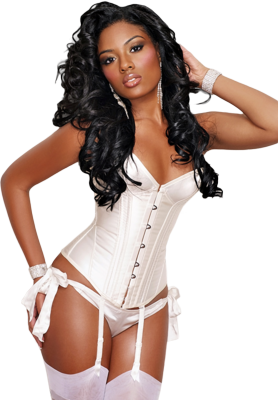 Ebony sexy black women