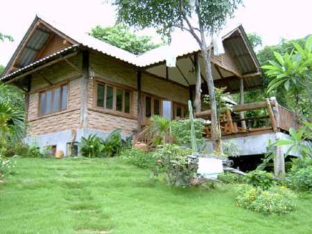 Casas de campo fotos projetos simples rusticas - Fotos de casas rusticas ...