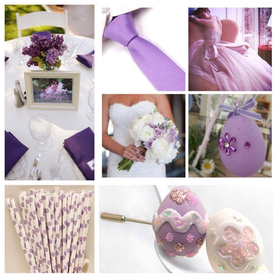 Lilac themed wedding   Wedding themes   Pinterest   Wedding themes ...