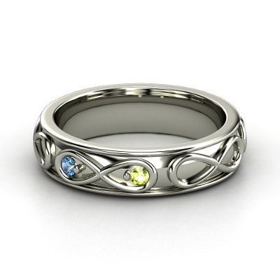 jewelry mothers fullxfull rings purity ring large infinity for collections mother il daughter double