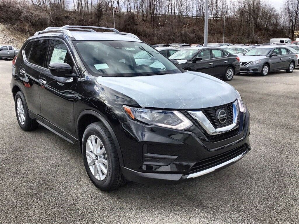 Used 2020 Nissan Rogue Sv Magnetic Black Pearl Nissan Rogue With 0 Available Now 2020 Is In Stock And For Sale Mycarboard Com Nissan Rogue Nissan Rogue Sv Nissan