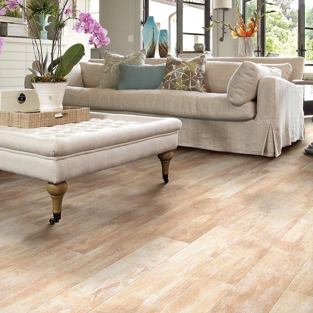Shaw Antiques Cottage 8 Mm Thick X 5 7 16 In Wide X 47 11 16 In Length Laminate Flooring 25 19 Sq Ft Case With Images Modern Farmhouse Living Room Living Room Carpet