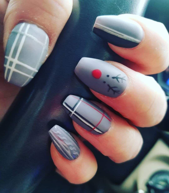 Pin By Tara Lyles On My Stuff Nails Beauty Painting