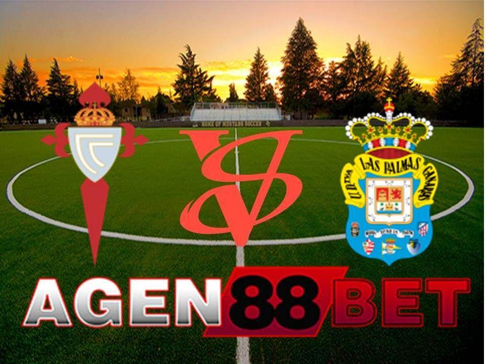Nonton Live Stream Celta Vigo vs Las Palmas Live (Dengan