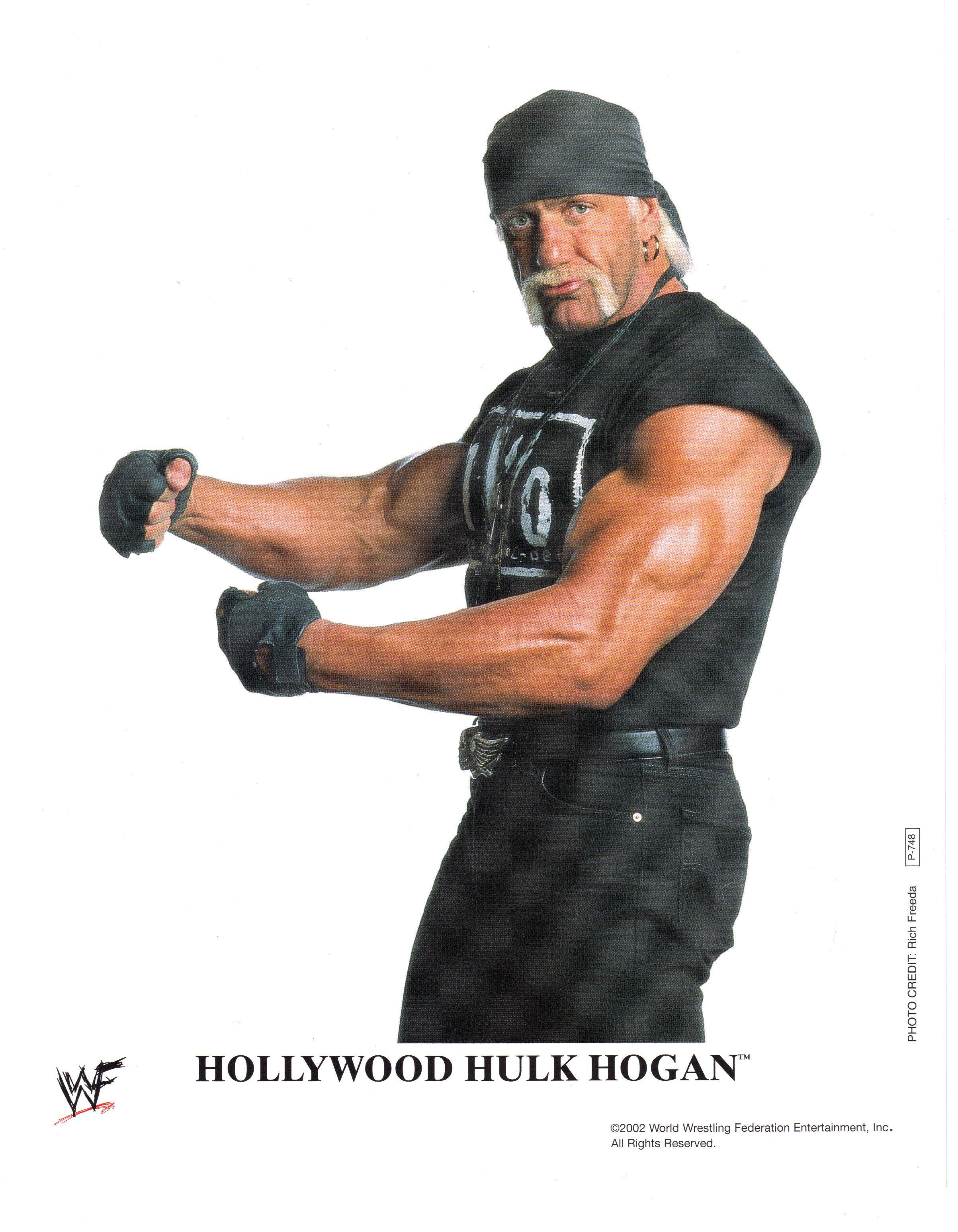 Hulk hogan record-1661