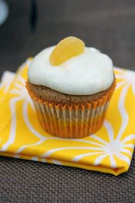 Southern Sweet Tea Cupcakes for a Southern girl ...