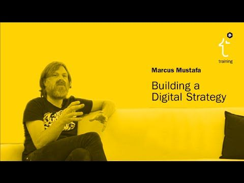 Build A Digital Strategy in 5 Steps - YouTube