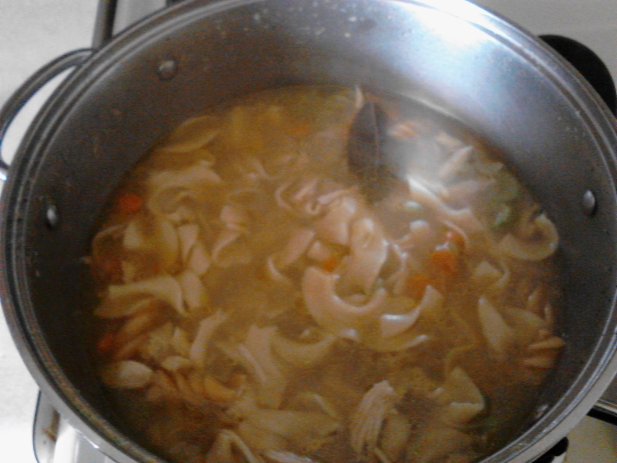 Homemade chicken noodle soup recipe from tyler florence httpwww homemade chicken noodle soup recipe from tyler florence http forumfinder Images