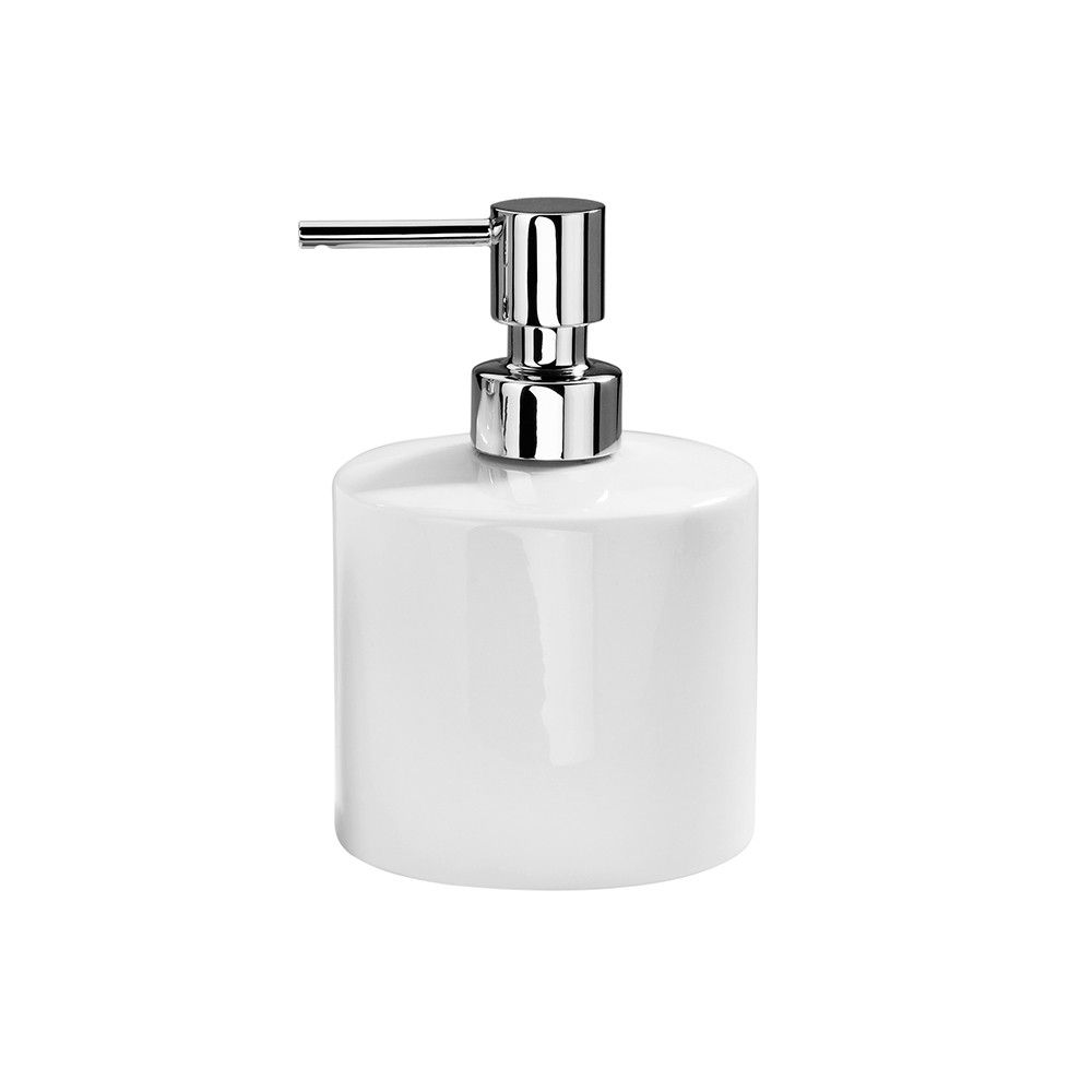 Discover The Decor Walther Dw 520 Soap Dispenser Porcelain White