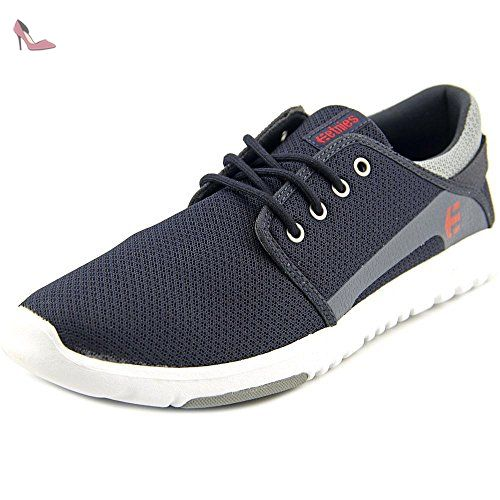 Mns Rct, Baskets mode homme - Gris (Grey), 42 EU (9 US)Etnies