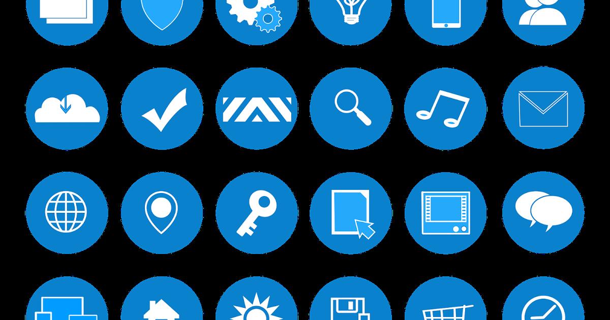Using Icons to Help Organize Google Drive Folders Web