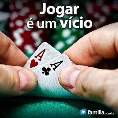 Familia.com.br | Sinais de problema com jogos de azar #Vicios #Jogos