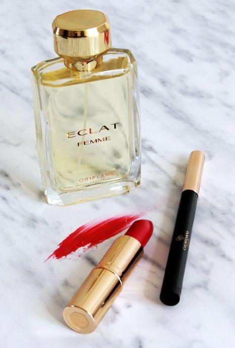 Fragrance Favourite Oriflame Perfumes Oriflame Parfümleri