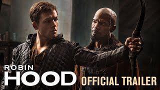 #RobinHood #Hood #(film,  Robin Hood (film, 2018). An American action-adventure film with